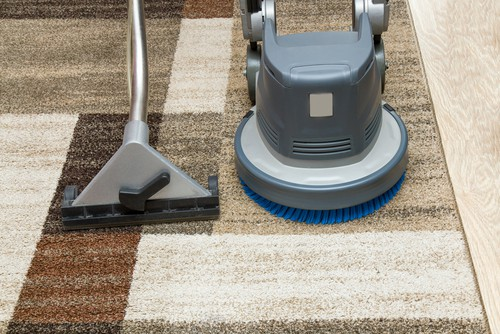 Pros & Cons of Encapsulation Carpet Cleaning