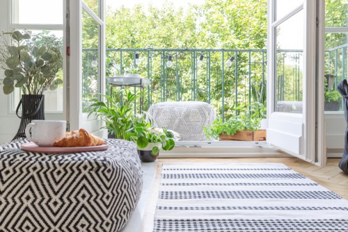 What Are The Different Types Of Carpets?
